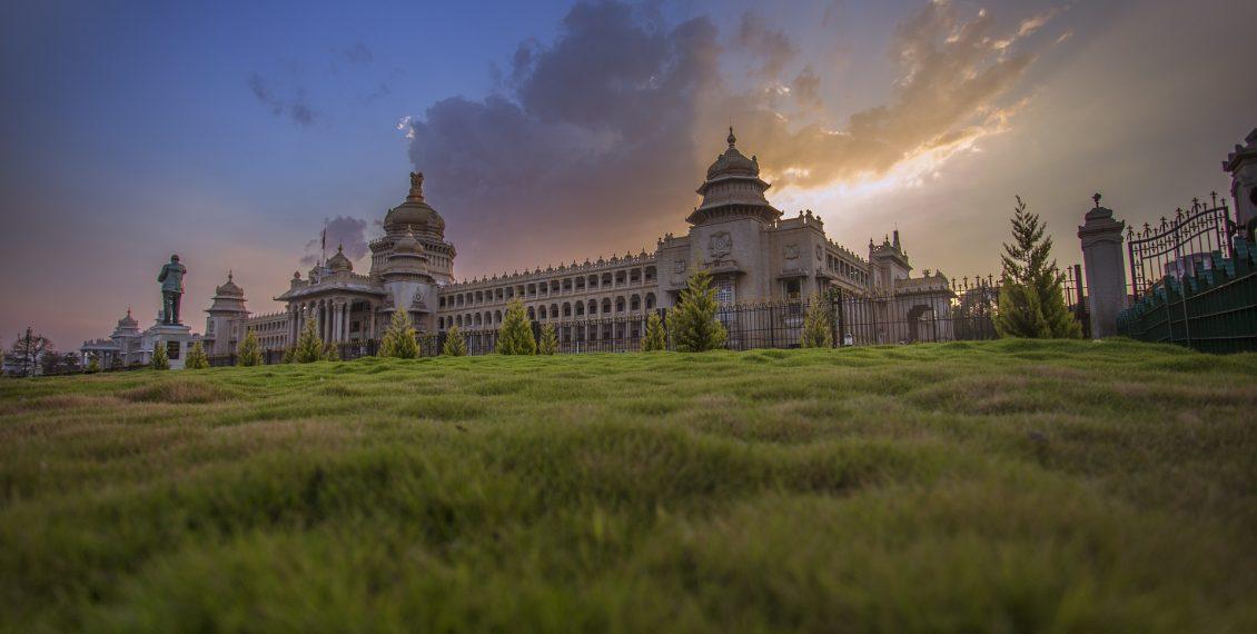 Karnataka und Goa