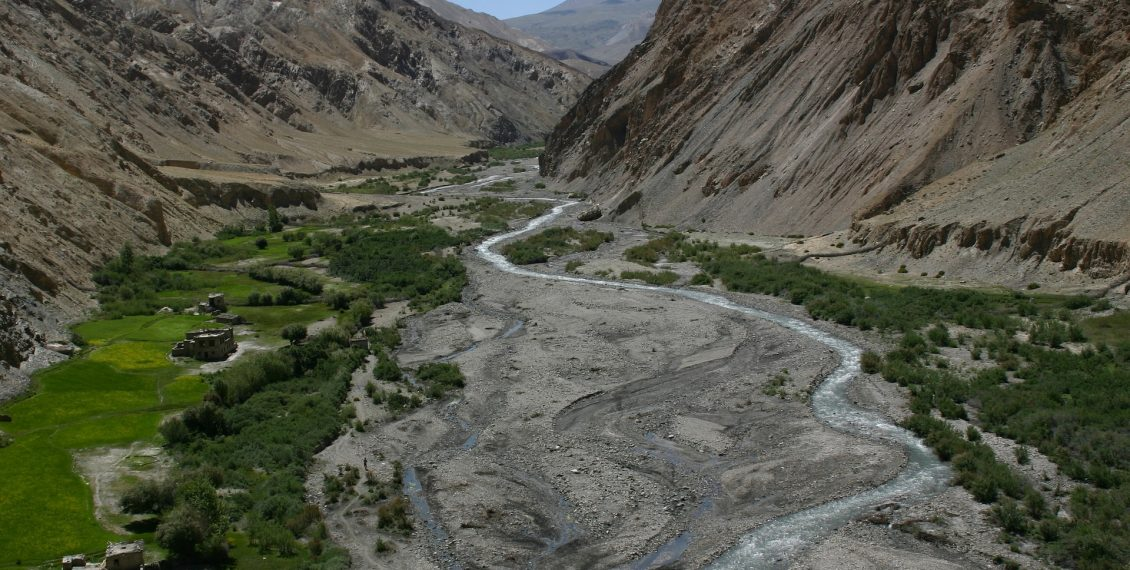 Marka Trek in Ladakh