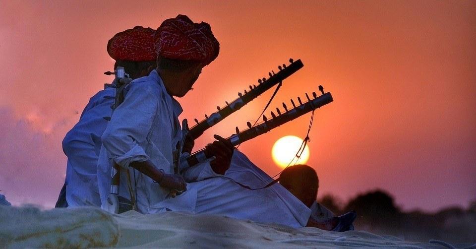 Beste Reisezeit für Rajasthan